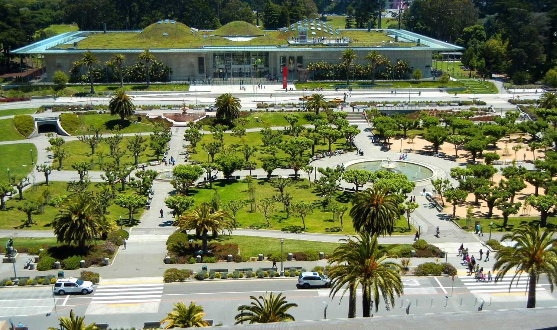 Academia de Ciencias de California