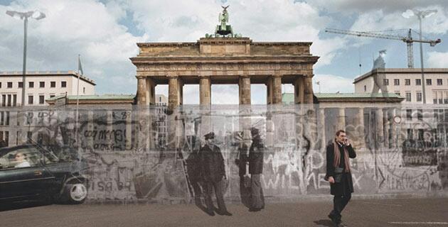 Berlin History