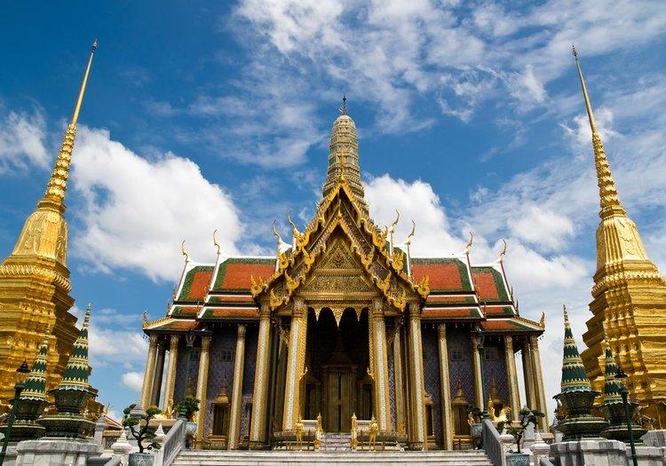 Royal Pantheon, Bangkok