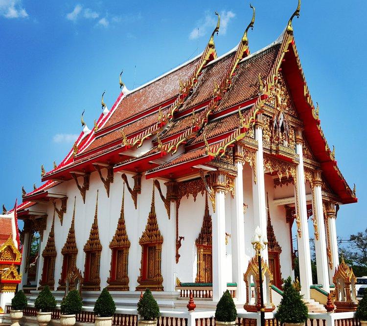 Wat Cha Long