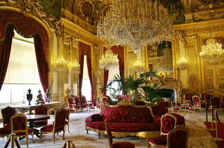 Napoleon Bonaparte Apartments