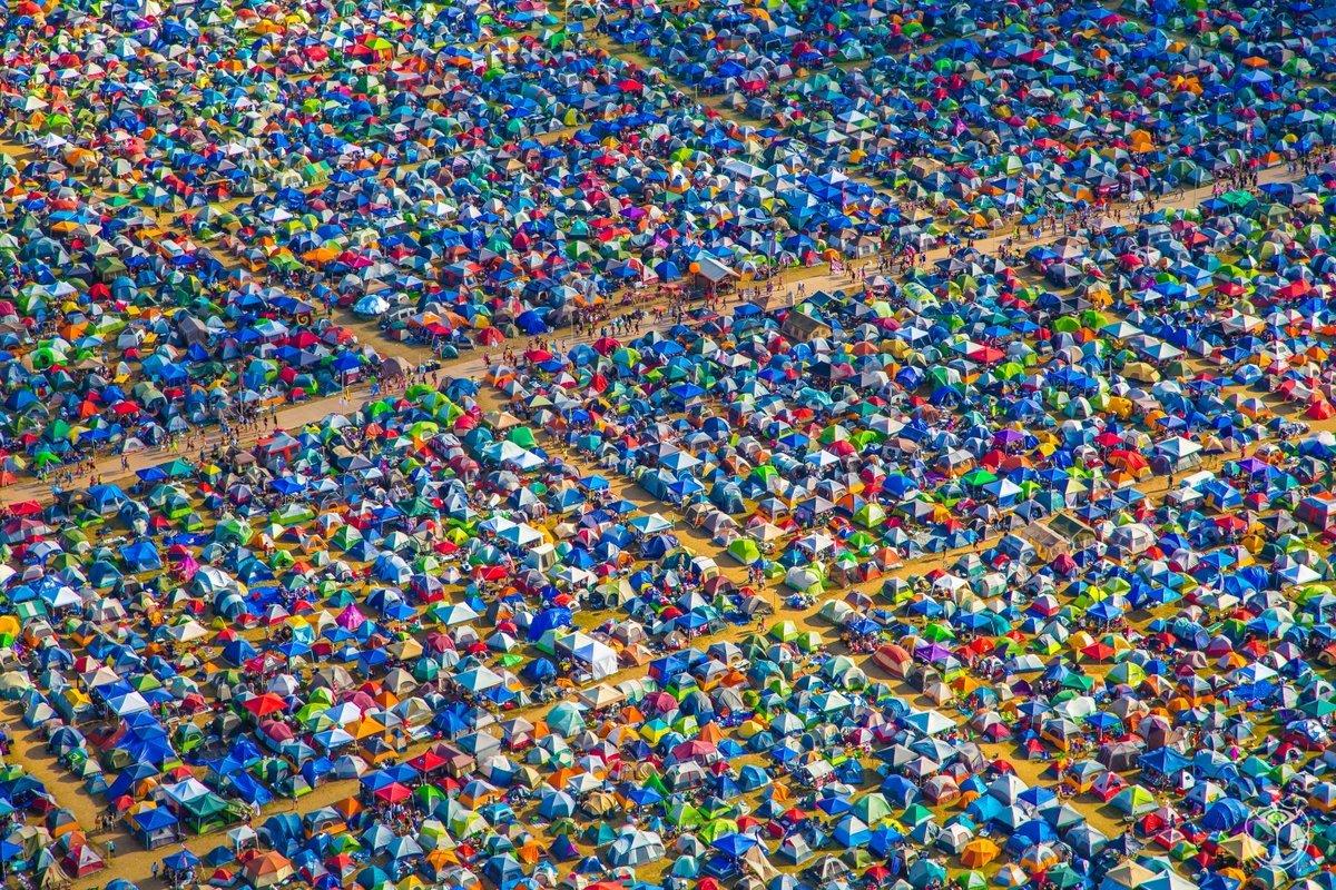 Dreamville en Tomorrowland