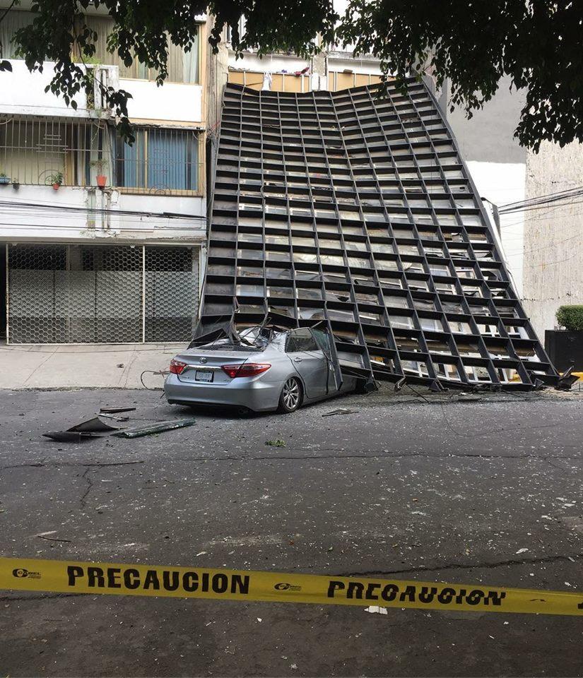 Acapulco y Veracruz