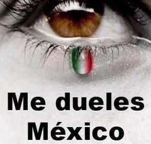 Me dueles México