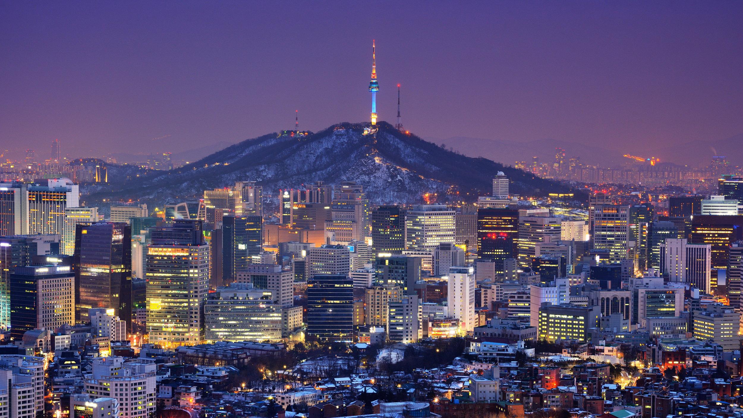 Seoul, Corea del Sur