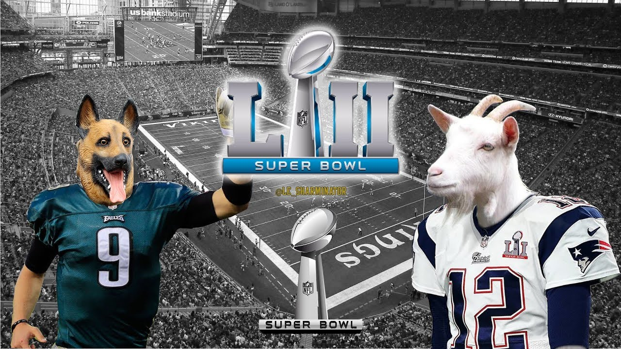 Goat vs Underdog