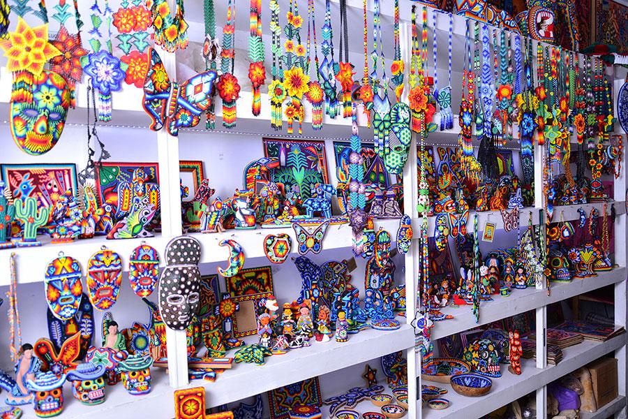 La Ciudadela Market, Mexico City