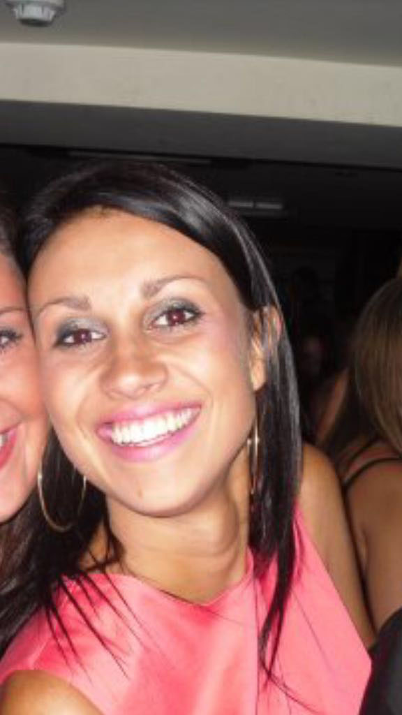 Before any brow help.....!!