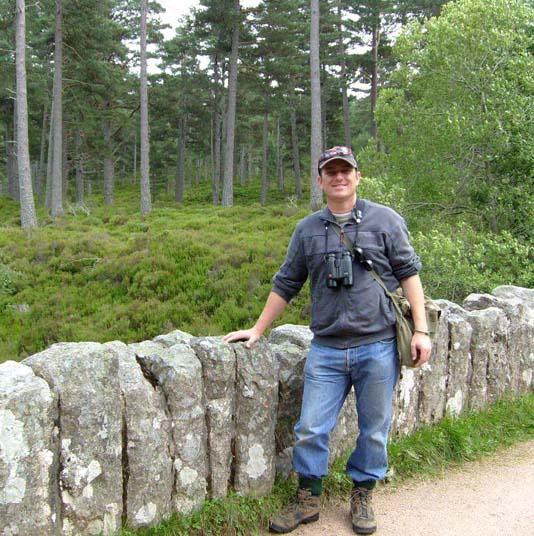 birding in deeside, scotland aged 36