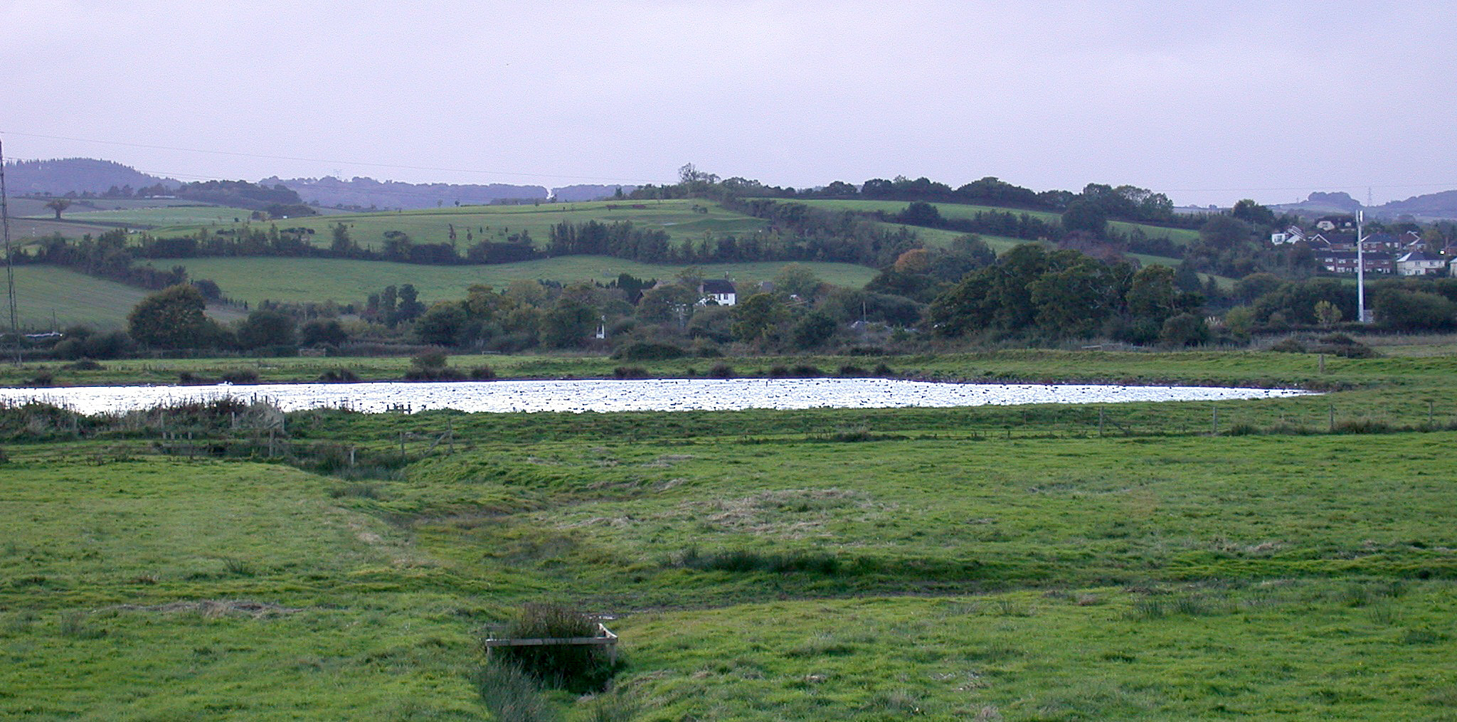 Exminster Marshes