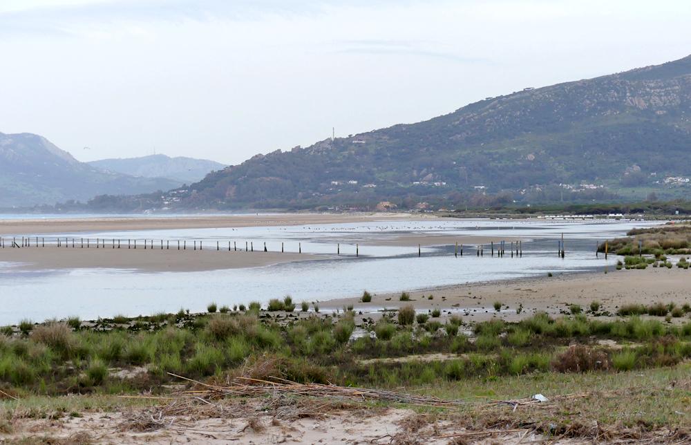 Los Lances Beach
