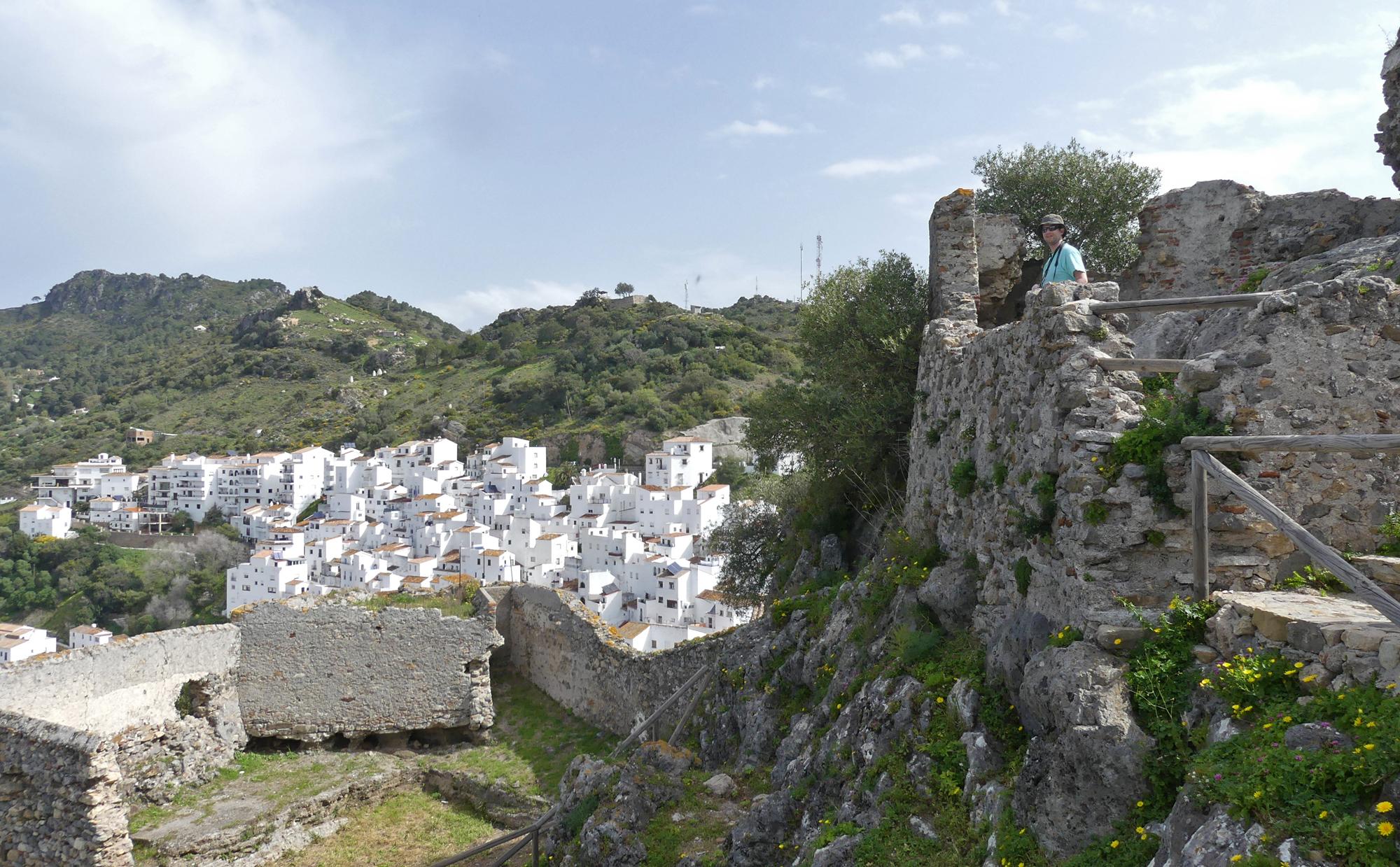 Castillo de Casares