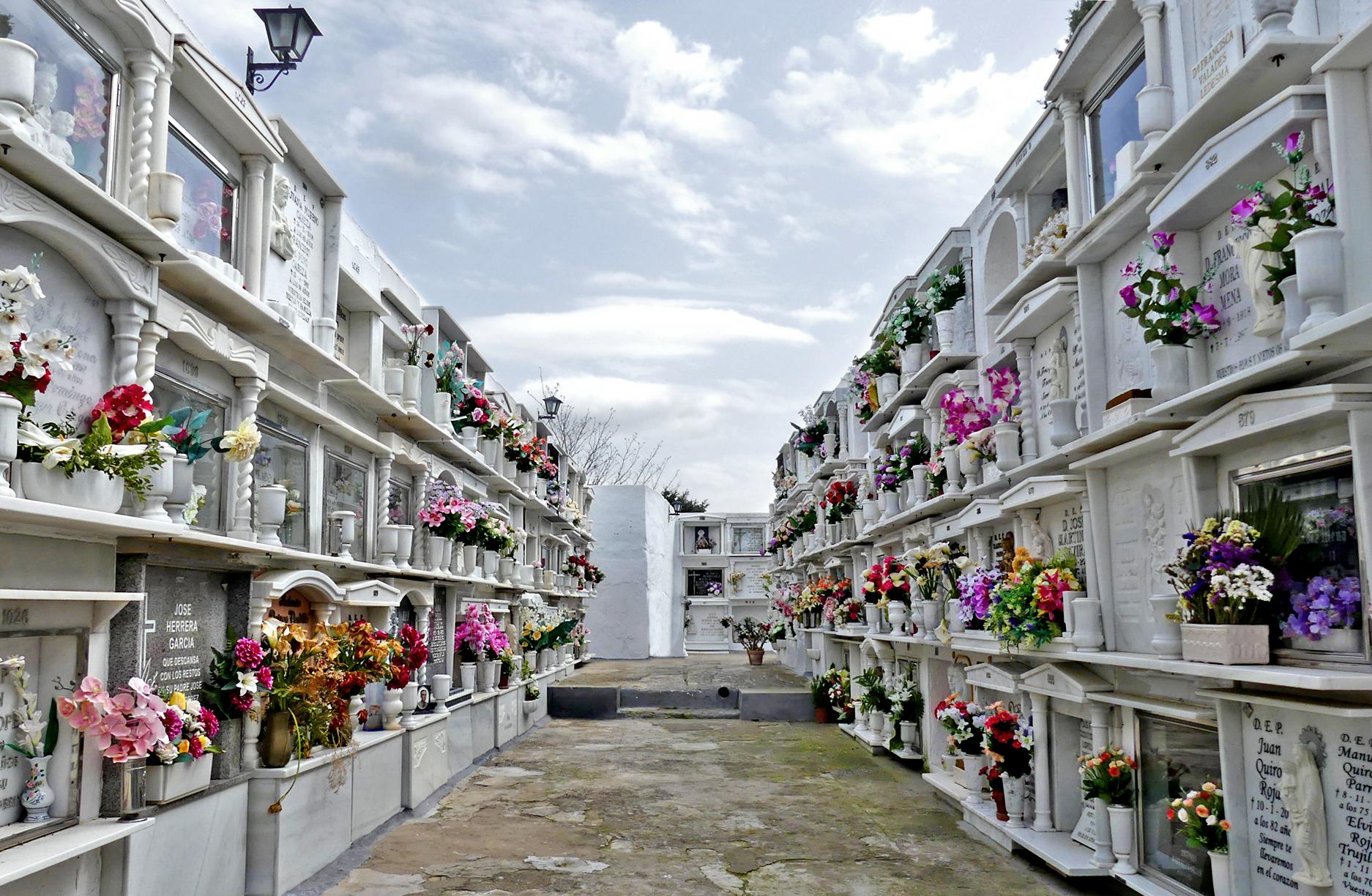 Casares Cemetery