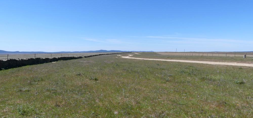 Valdesalor Plains, 12 Apr 19