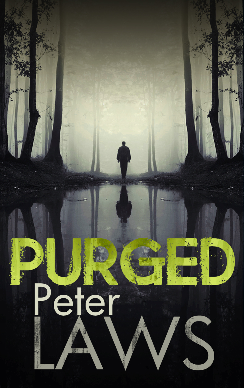 Purged by Peter Laws