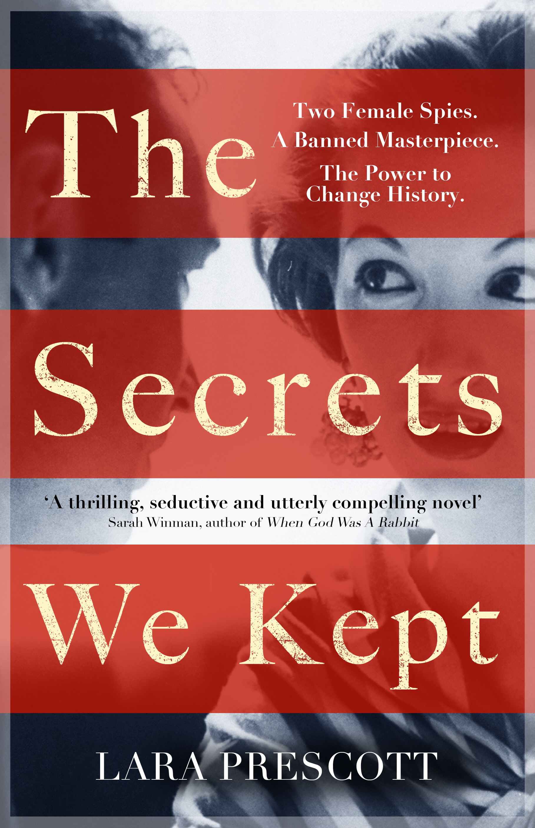 JKT  -The Secrets We Kept Jacket Image.jpg
