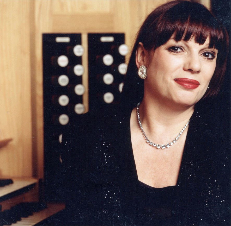 Jane Parker-Smith