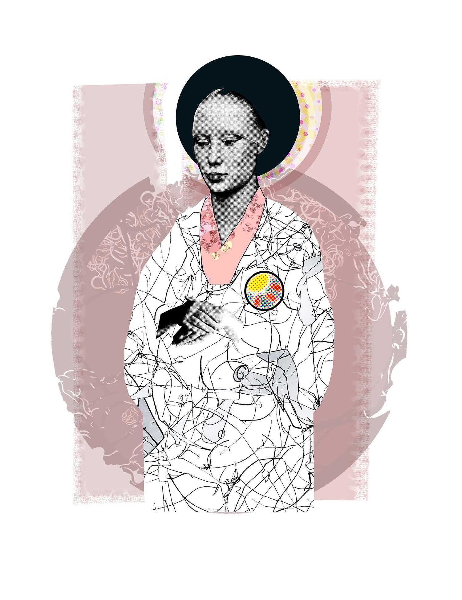weyden woman 5