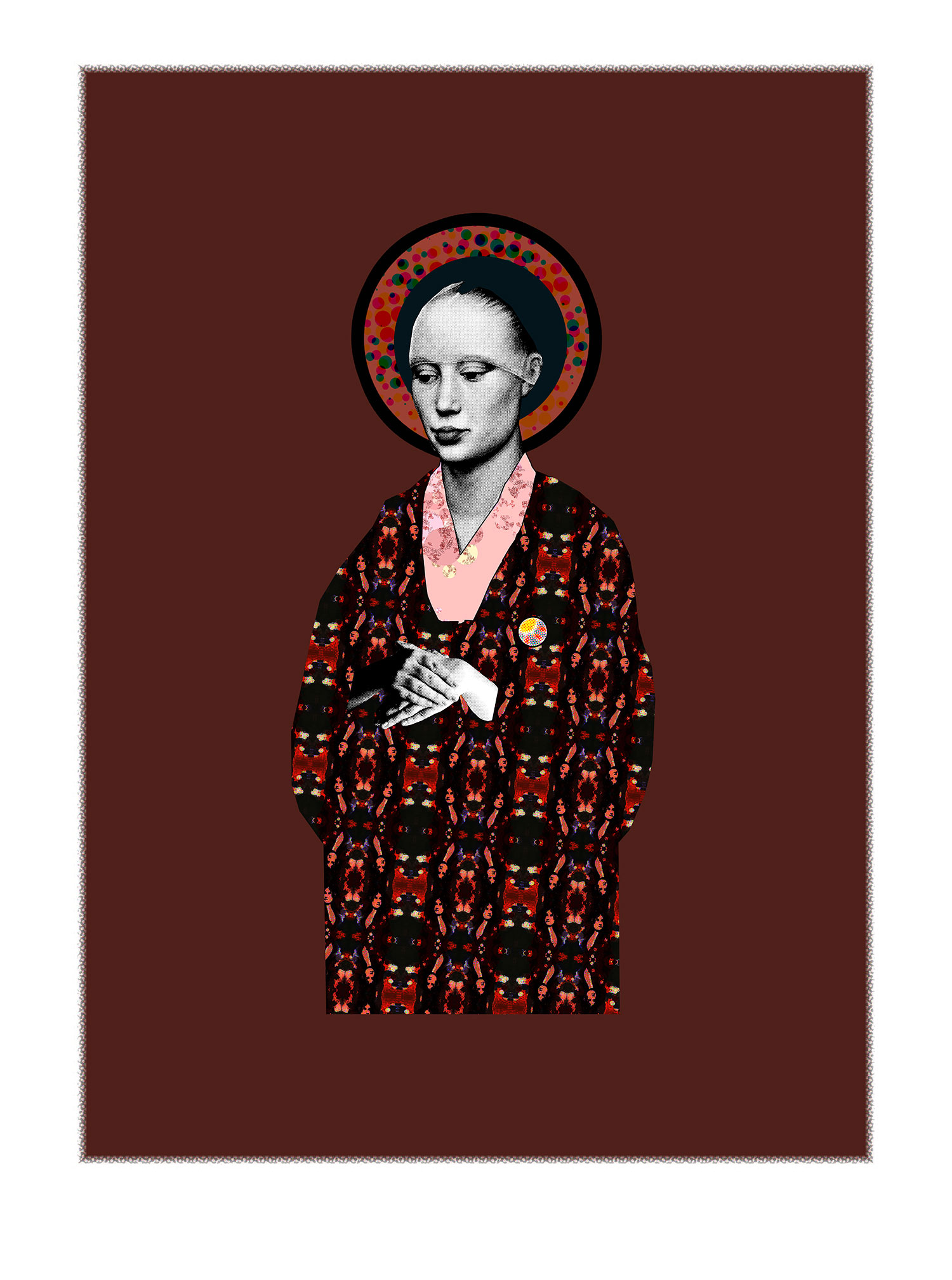 weyden woman 1