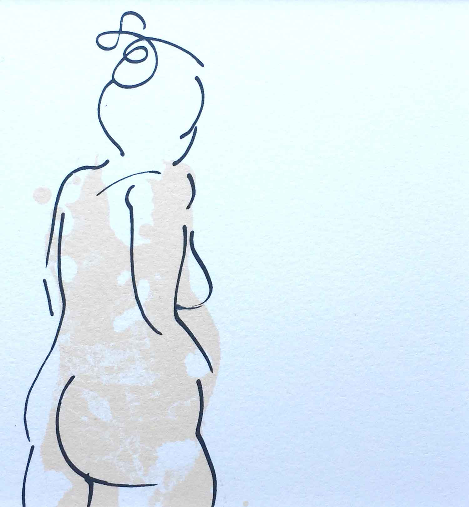 series three nude skin