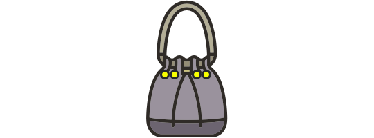 Handbag eyelet repairs