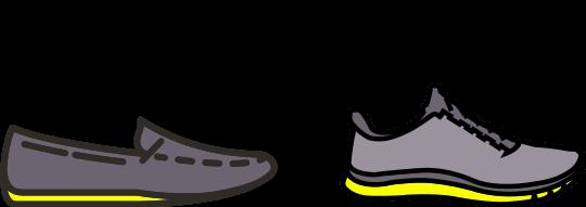 Shoe full sole repairs