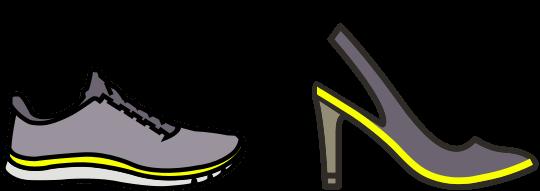 Shoe insole repairs