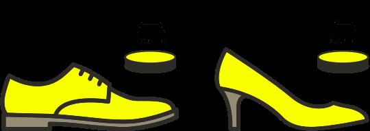 Shoe polish and shine