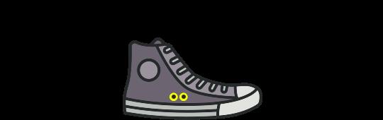 Boot eyelet repairs