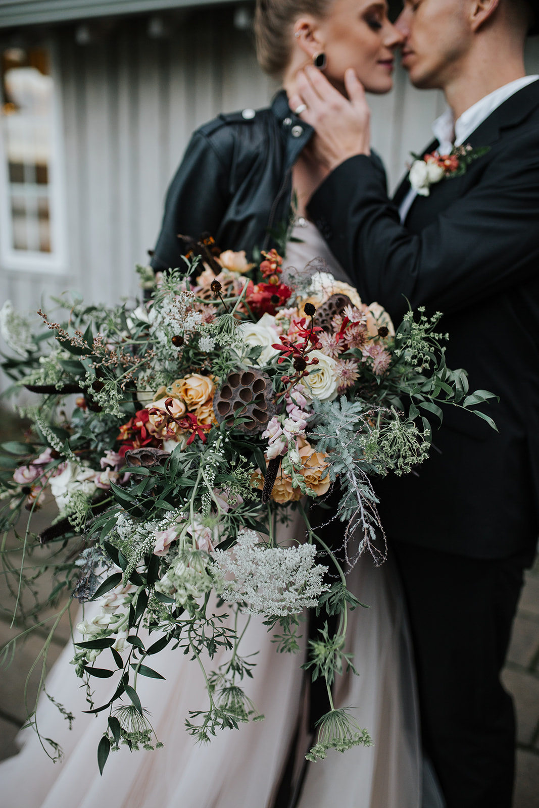 Tell us all about it: - To get started shoot us an email at badrabbitflowers@gmail.com with a little info about your big day!-What are your favorite floral styles and sizes?-What are your wedding colors and/or the colors you are looking for in flowers?-Are there any flowers you really just don't like or are allergic to?-How many arrangements, structures, bouquets, wearables, etc. will you need for your ceremony, reception and wedding party?-Do you have a specific budget in mind?-What is your venue and what type of venue is it (tent, barn, home, backyard, beach, hotel, etc.)?-Who is your photographer, if you have gotten that far yet!?-We also love when you send us inspiration photos and pinterest boards to help us really get a sense of your style!