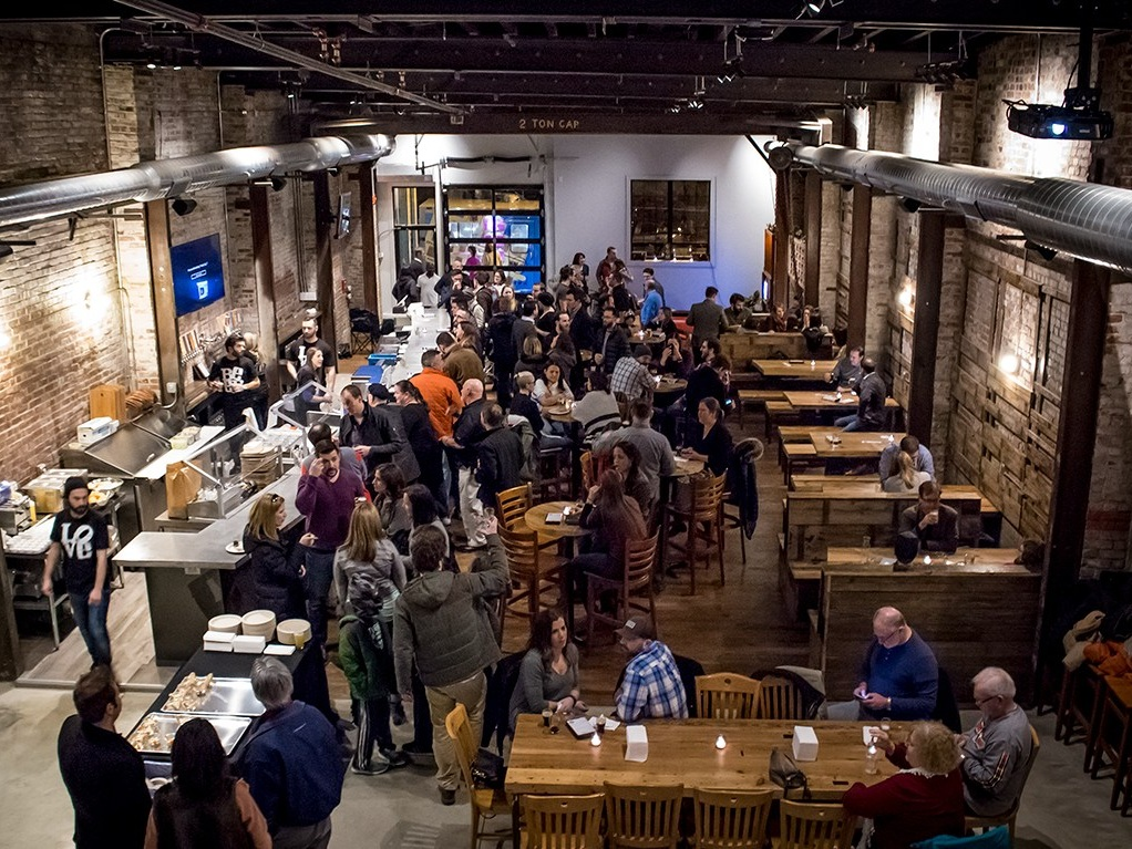 Evil Genius Brewery & Taproom   The perfect venue for your next special event or company outing, With 3000 sq feet and a Beer Garden, there is no party too big or small.