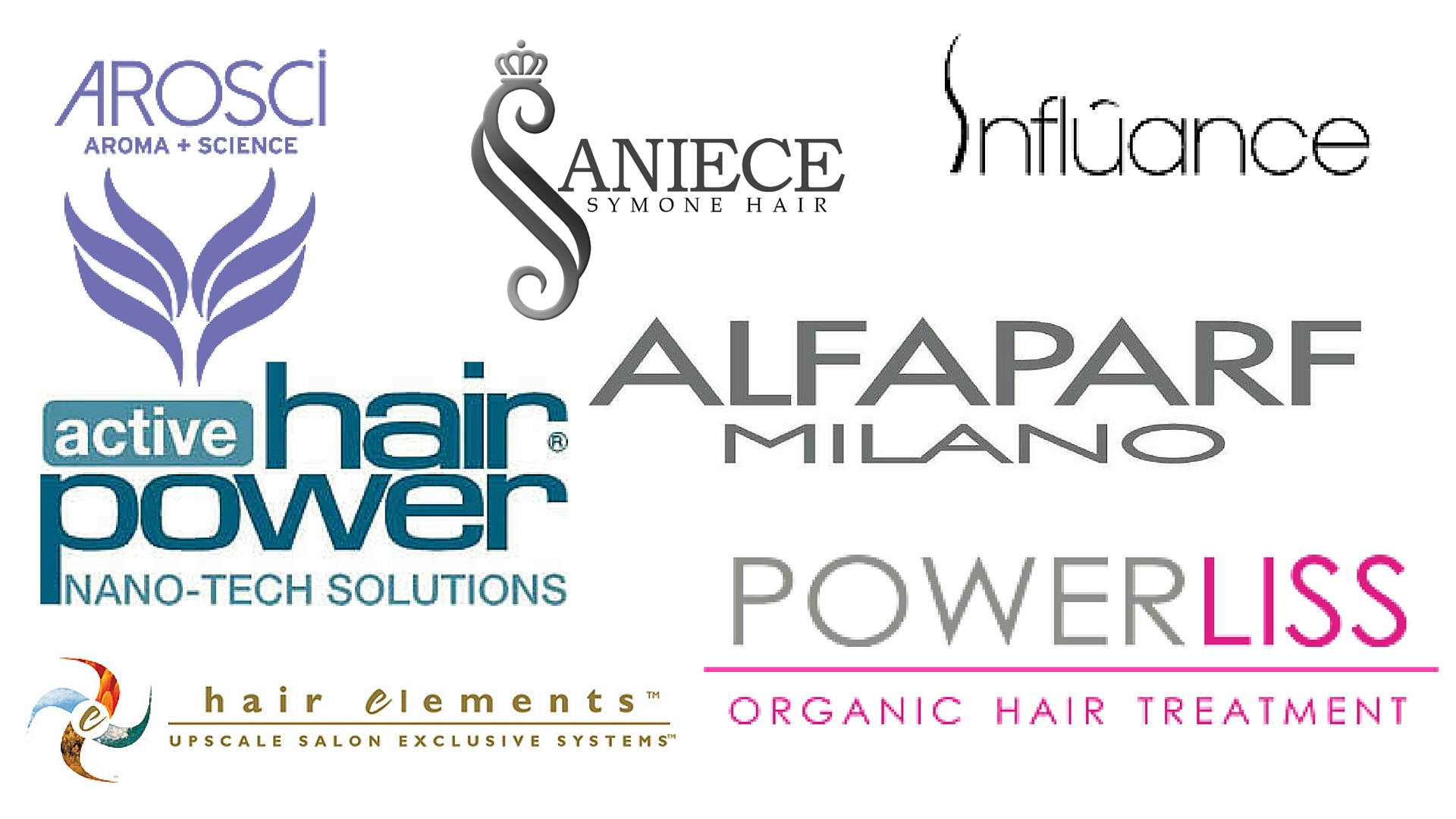 Brands With Hair Eye Am