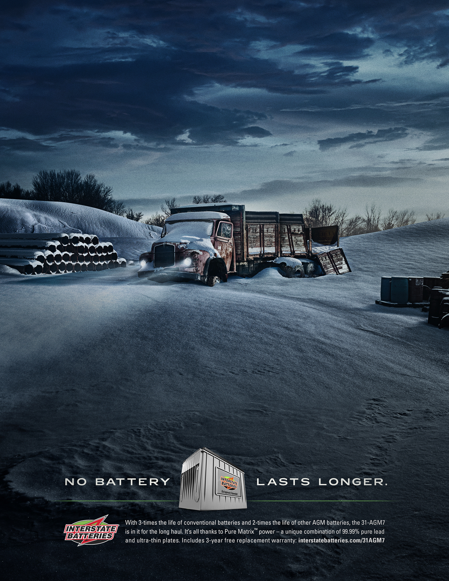 ryan-smith-creative-director-interstate-batteries-truck