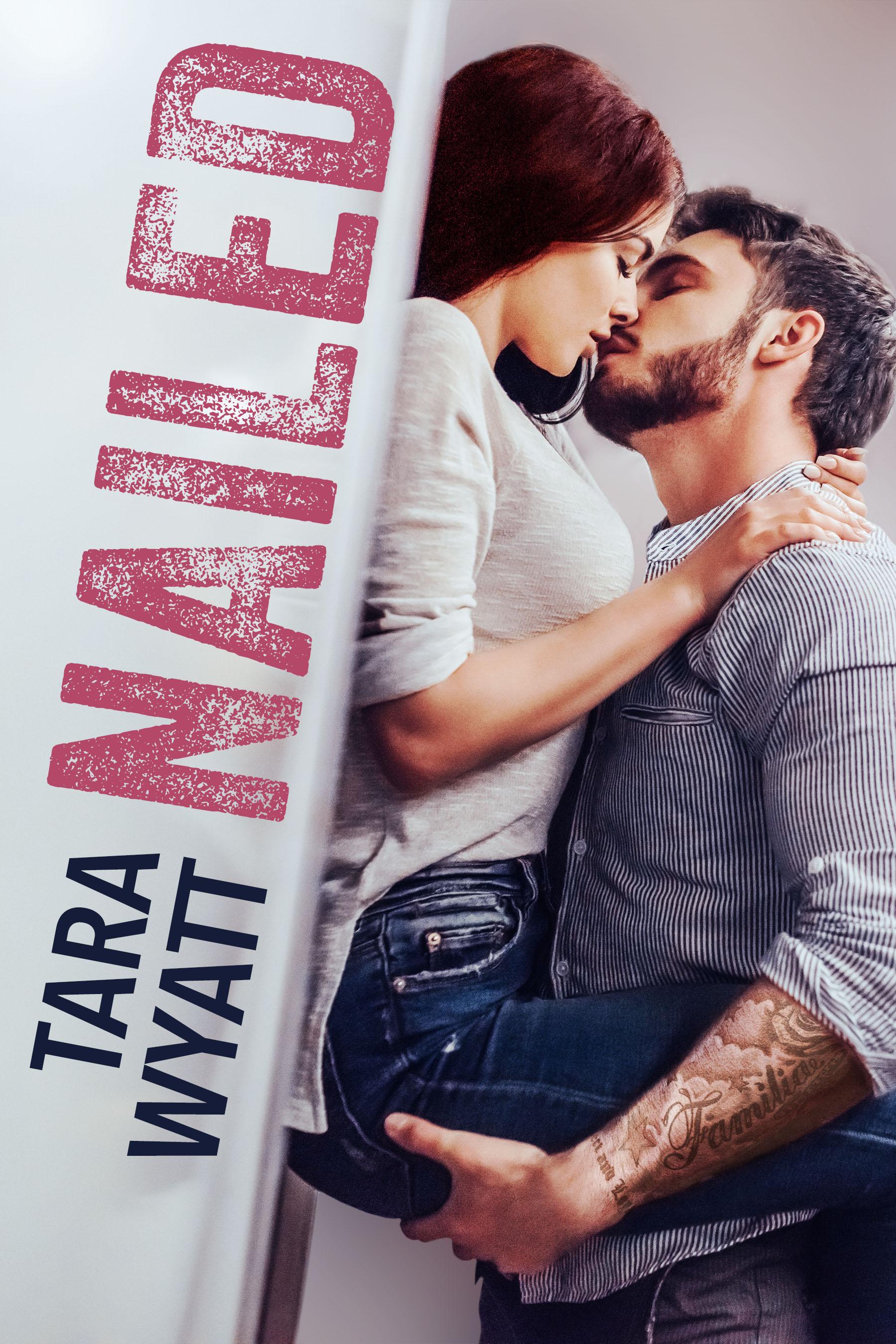 Nailed by Tara Wyatt contemporary romance romantic comedy