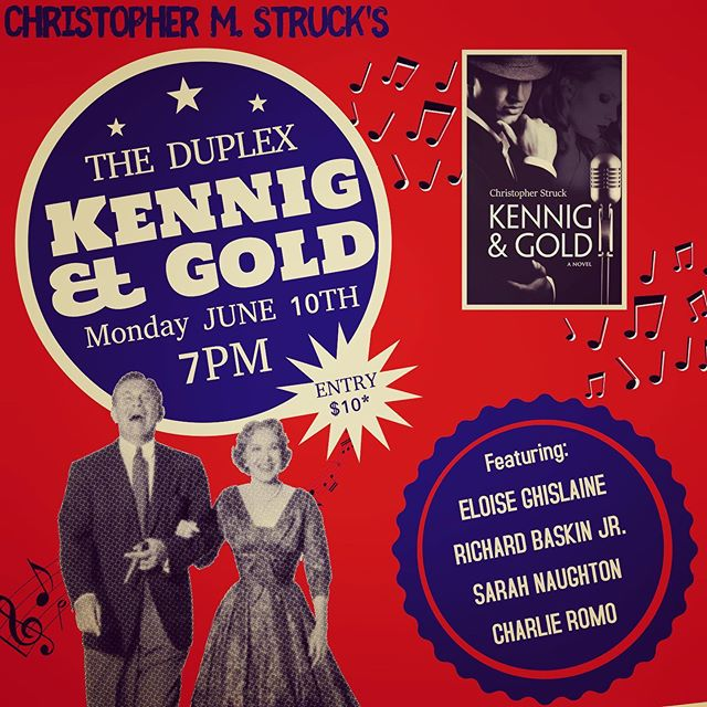 A talented cast is helping to share the story of my upcoming debut novel. They're really good and the story, oft-compared to Fitzgerald's masterpiece, will only make them look even better. #gold #kenniggold . . . #masterwork #novel #readeverywhere #library #gram #desire #passion #noise #masterpiece #legend #dairy #debut #centerfold #beauty #jazz #cabaret