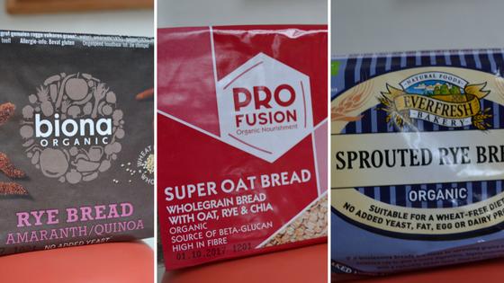Yeast Free Breads | The Flourishing Pantry | yeast free diet blog
