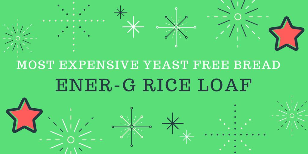 Expensive yeast free bread   The flourishing Pantry   yeast free diet blog