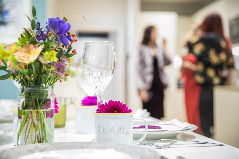 The Flourishing Pantry Supper Club