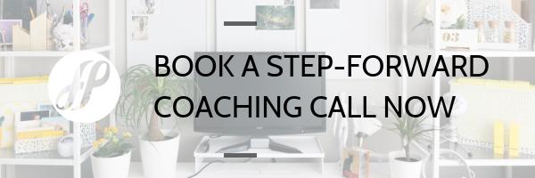 Book a coaching call | The Flourishing Pantry