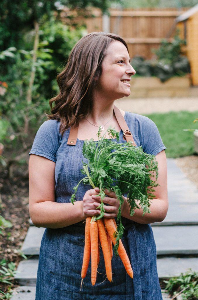 Ceri Jones Natural Kitchen Adventures