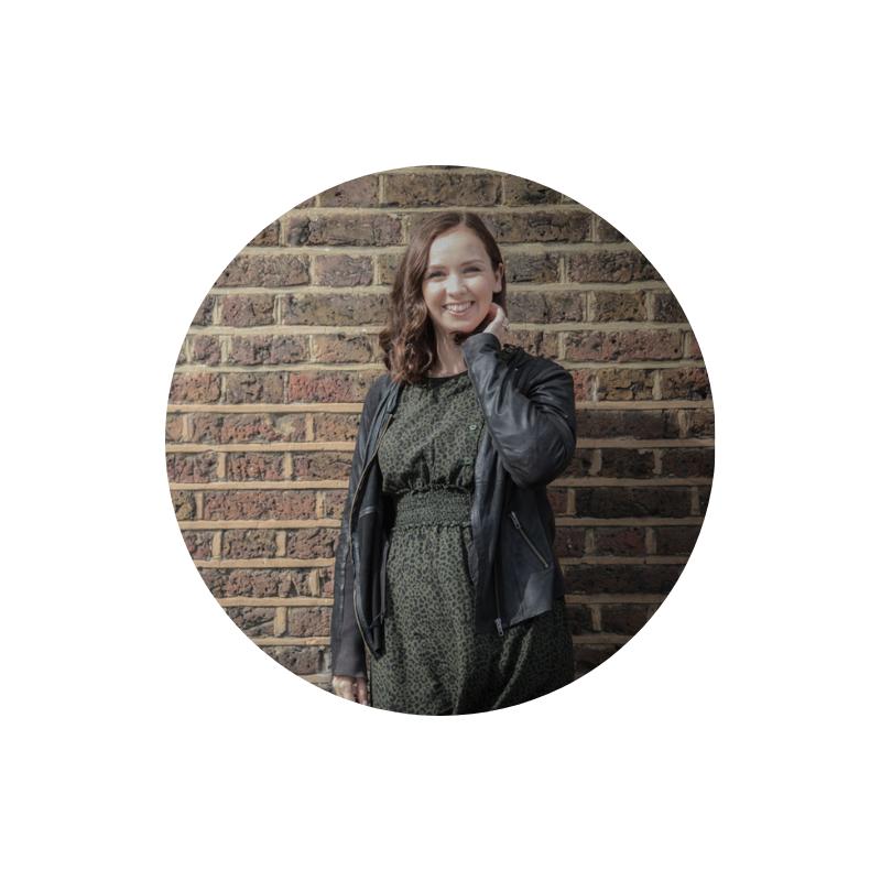 Vicky Shilling The Flourishing Pantry