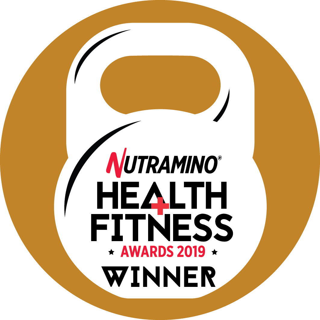 Health & Fitness Blogger of the Year 2019