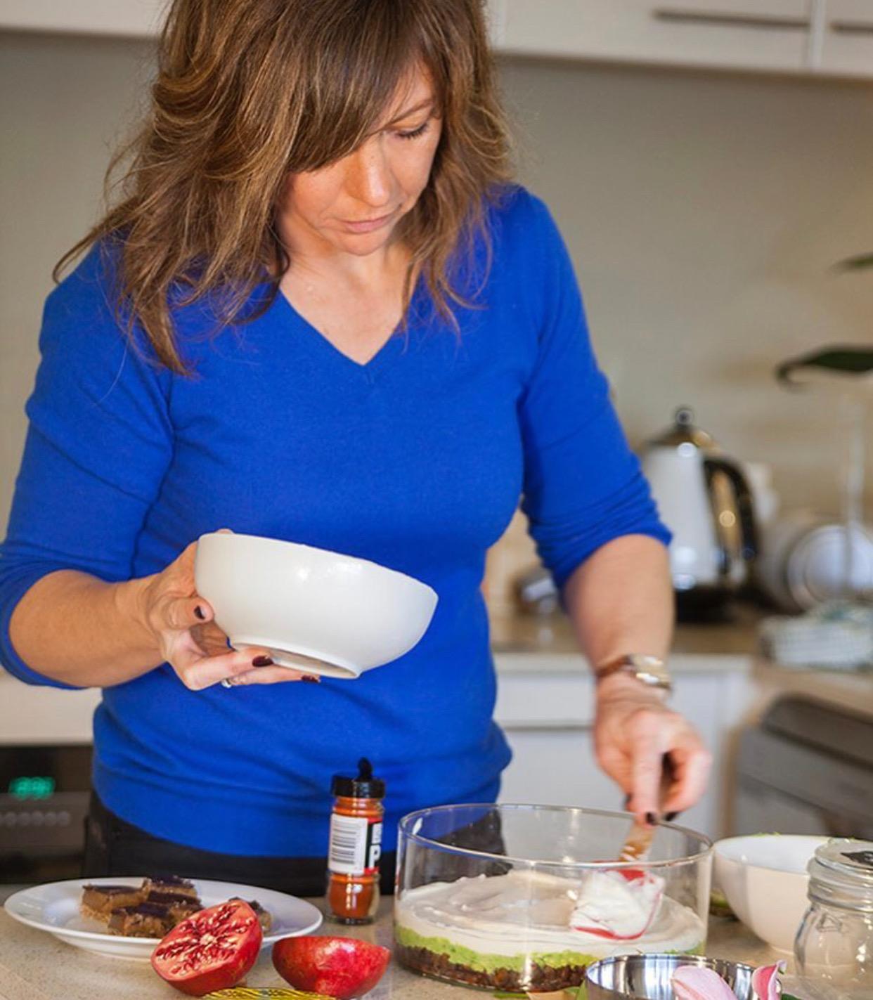 Freya's Nourishment Kristie Murphy interview | The Flourishing Pantry