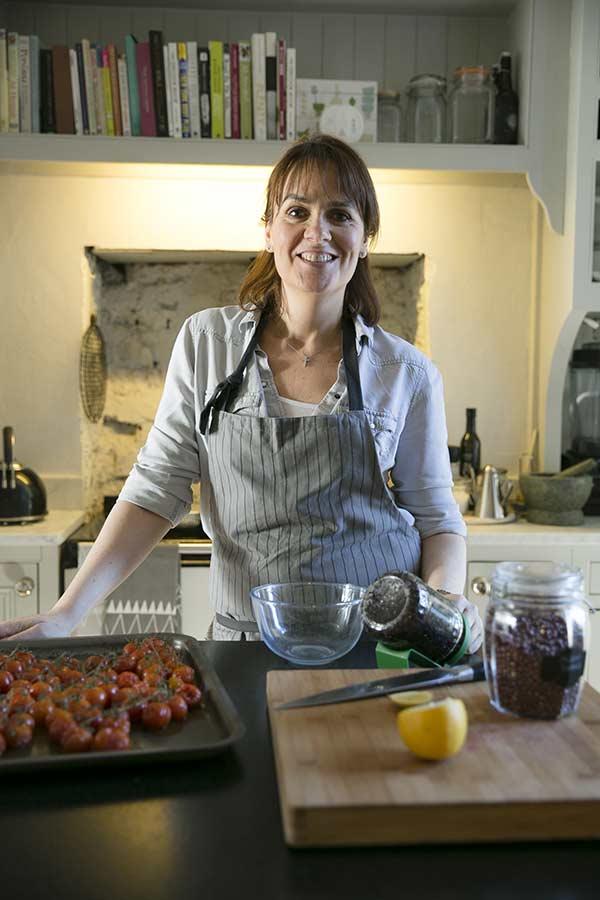Rachel Graham | Medicinal Chef | Dublin ireland