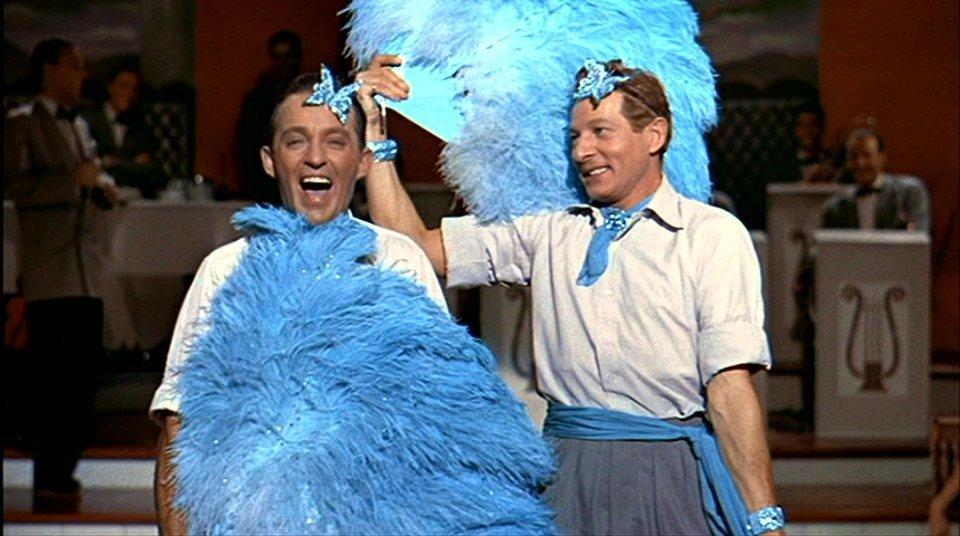 White Christmas 1954.Episode 2 White Christmas Old Hollywood Realness
