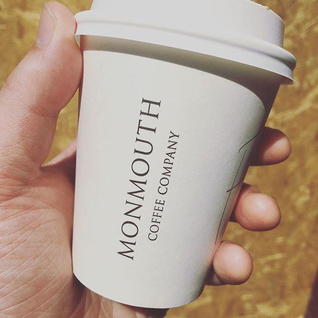 Heaven in a cup #thoughiwishihadmykeepcup