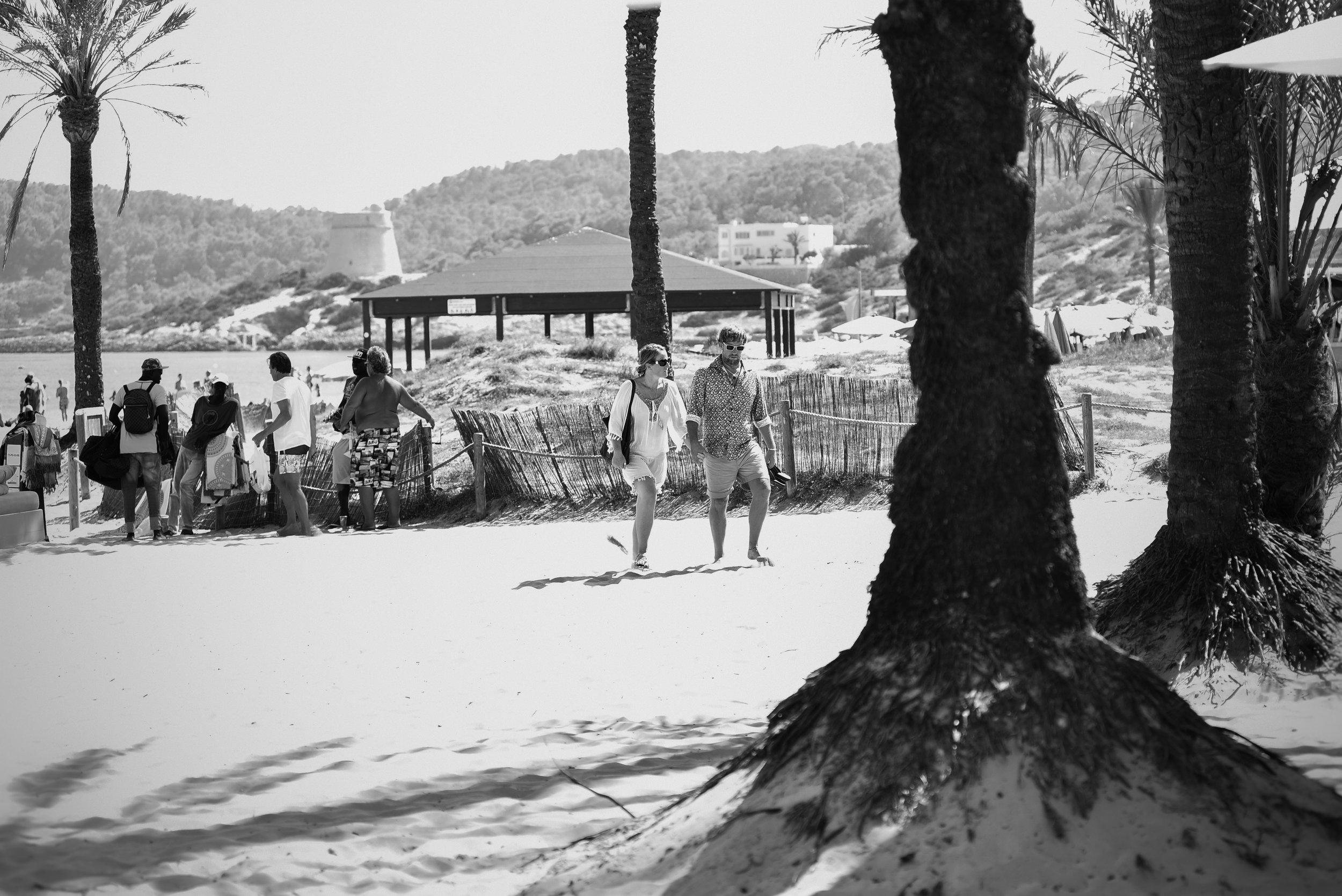 Photographer in Ibiza