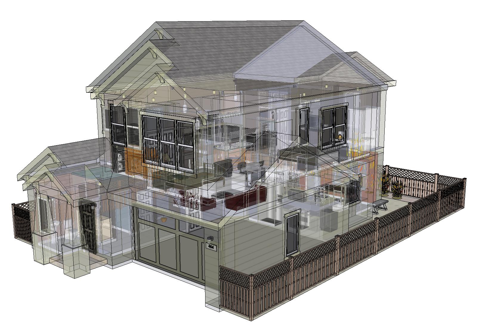 Full Home Inspection agreement