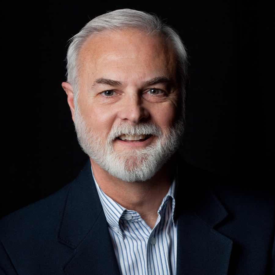 Dr. Donald Whitney