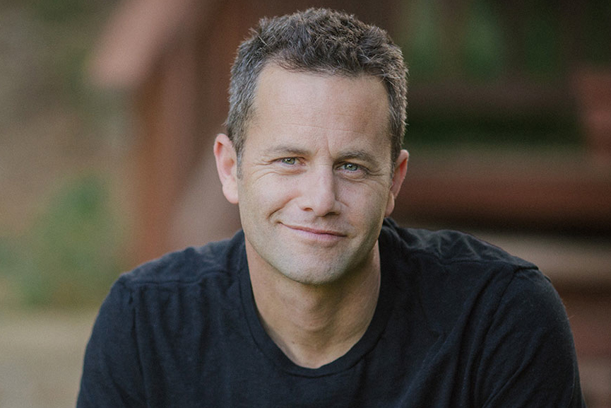 Kirk Cameron. We love you, man. Stay focused on Jesus, and keep linking to great articles.